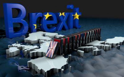 Alimenty a Brexit